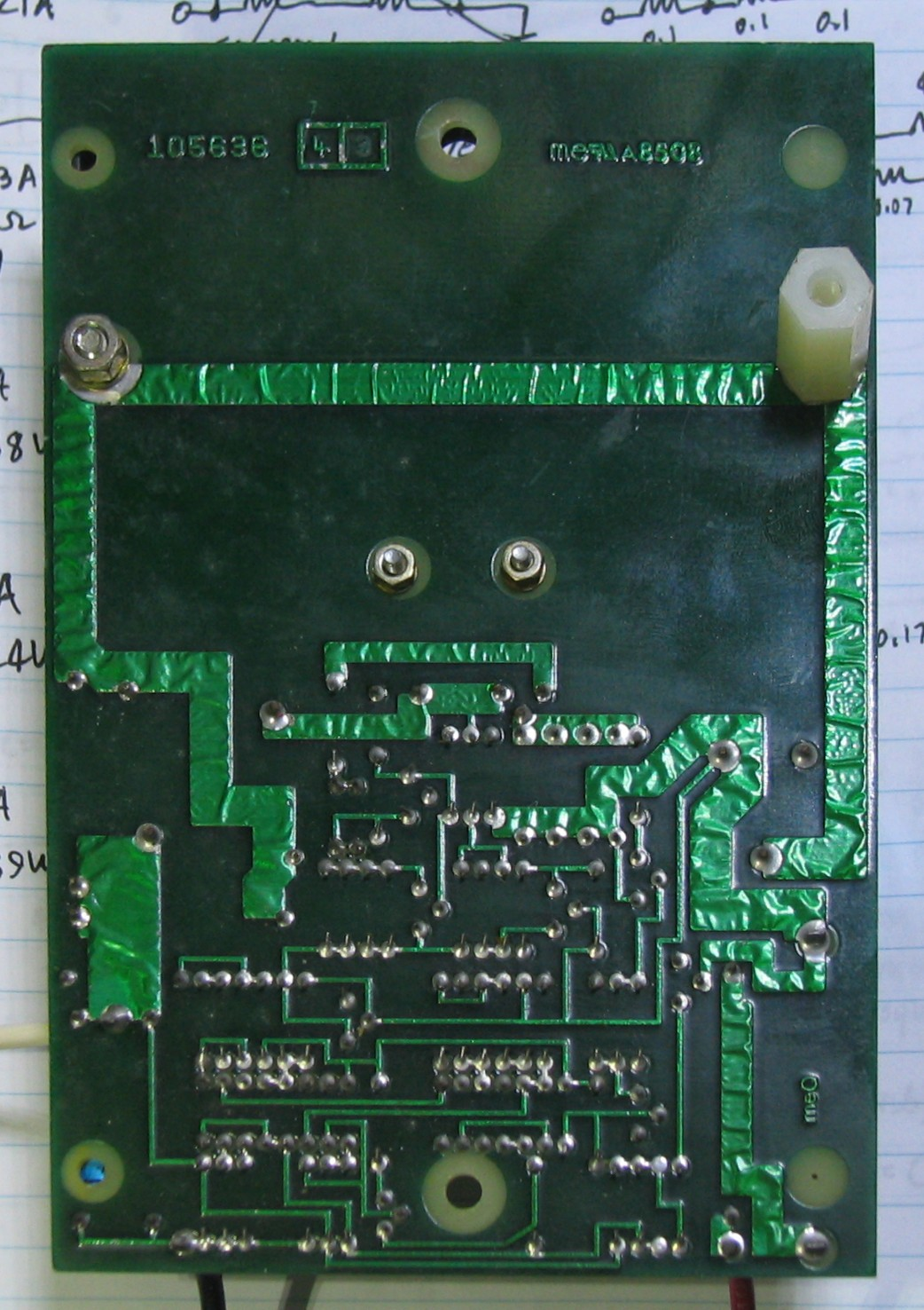 Voltage Detector By Ic Tl431 Electronic Projects Circuits