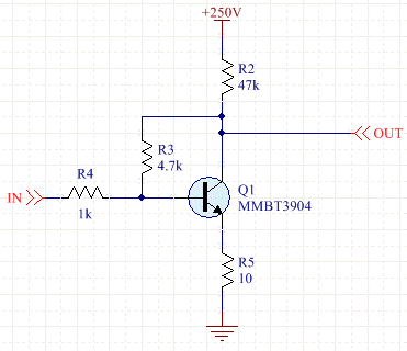 Build 2X RF amp with 5 5Vrms out into 50 ohms  - Page 1